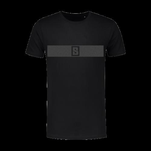 Scantraxx Scantraxx BLACK T-Shirt