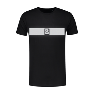 Scantraxx Hardstyle.com - Merchandise & Shop - Scantraxx BLACK T-Shirt