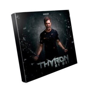 Thyron Thyron - My Way Album