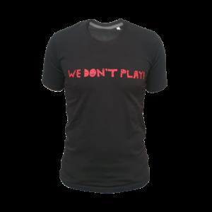 The Prophet Hardstyle.com - Merchandise & Shop - The Prophet Wanna Play Shirt