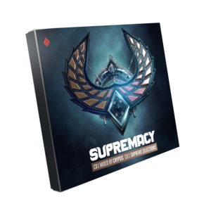 Art of Dance Hardstyle.com - Merchandise & Shop - Supremacy 2019 2CD