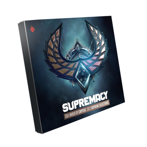 Art of Dance Supremacy 2019 2CD