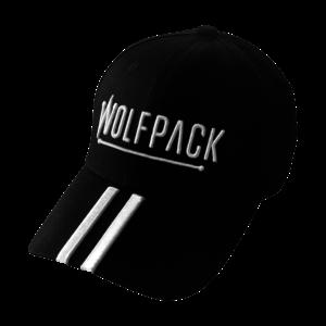 Frequencerz Frequencerz Wolfpack Baseball Cap