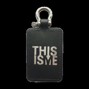 The Prophet Hardstyle.com - Merchandise & Shop - The Prophet THIS IS ME Keychain