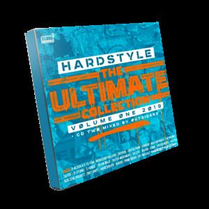 Cloud9 x Hardstyle.com Hardstyle.com - Merchandise & Shop - Hardstyle The Ultimate Collection Vol. 1 2019