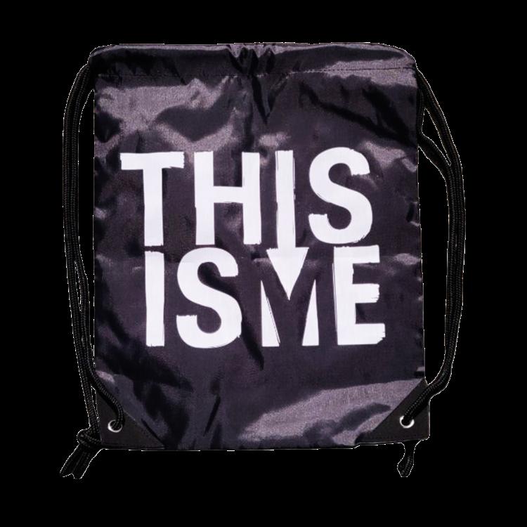 The Prophet Hardstyle.com  - Merchandise & Shop - The Prophet THIS IS ME Bag
