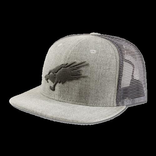 Nightbreed Nightbreed Truckercap Grey