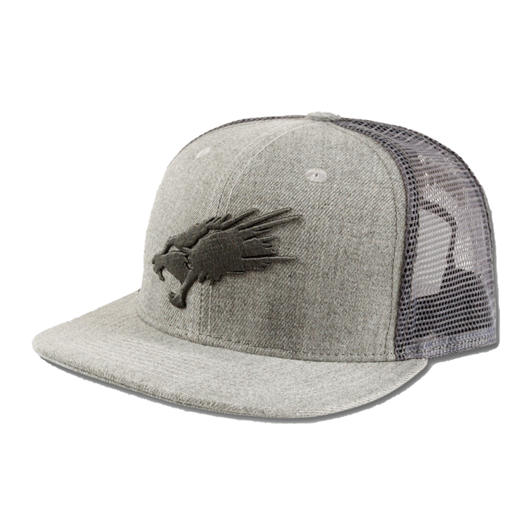 Nightbreed Nightbreed Truckercap Grey