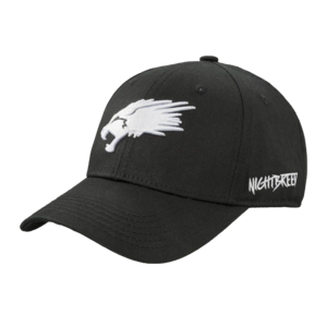 Nightbreed Nightbreed Baseball Cap Black/White