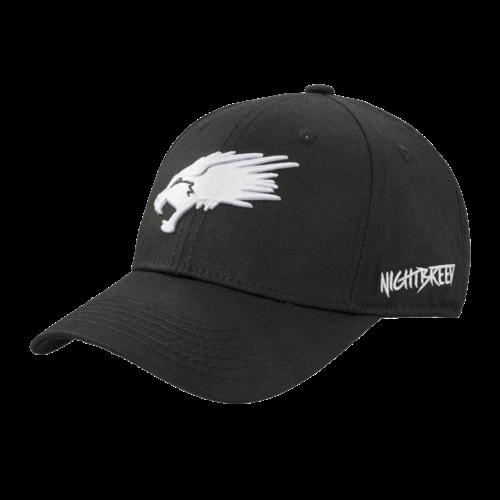 Nightbreed Nightbreed Baseball Cap Black/White