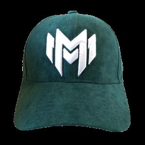 Minus Militia Hardstyle.com   - Merchandise & Shop -  Minus Militia Suede Cap