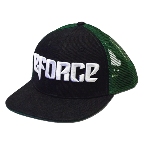 E-Force E-Force Truckercap