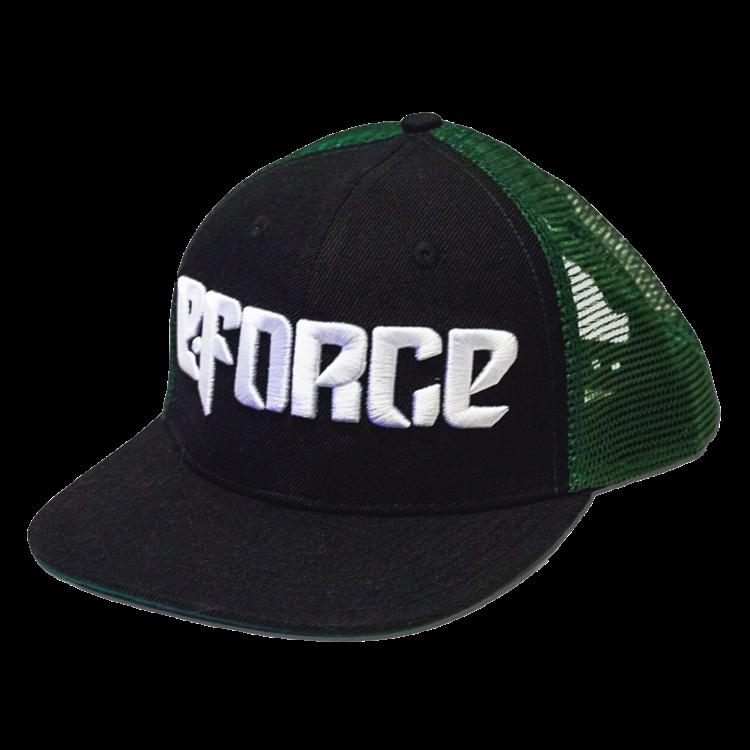 E-Force E-Force Truckercap