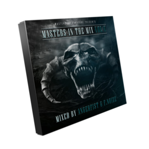 Masters Of Hardcore Hardstyle.com - Merchandise & Shop - Masters Of Hardcore presents: Masters In The Mix Vol V 2CD