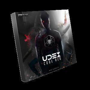 Udex Udex - Code Red Album