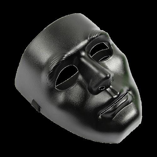 Hard Attakk Hard Attakk Mask