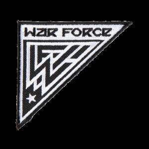 War Force Hardstyle.com  - Merchandise & Shop - War Force Badge