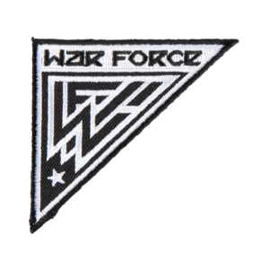 War Force War Force Badge