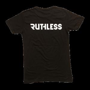 Ruthless Hardstyle.com  - Merchandise & Shop - Ruthless Logo Shirt