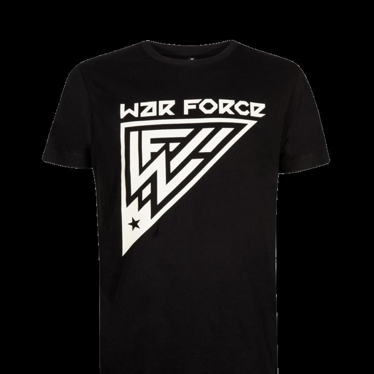 War Force Hardstyle.com  - Merchandise & Shop - War Force T-Shirt