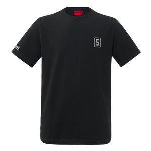 Scantraxx Scantraxx Loose Fit Brand T-shirt