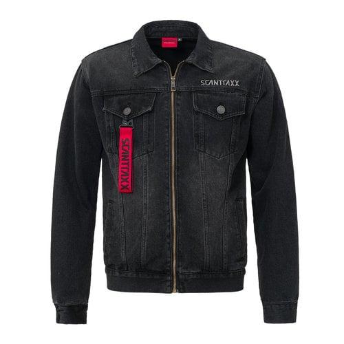 Scantraxx Limited Edition Scantraxx Denim Jacket