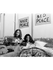 Foto John Lennon & Yoko Ono  no. 011