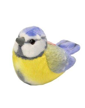Vogels met geluid | Pimpelmees