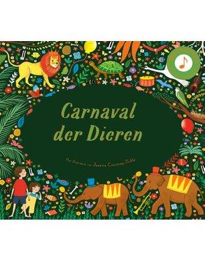 Carnaval der dieren