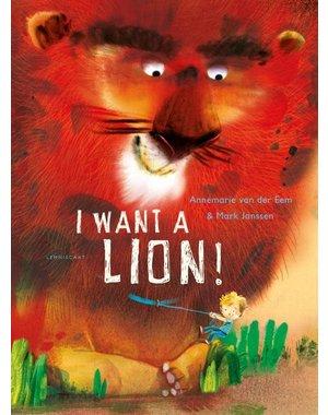 I Want a Lion