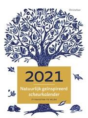 Scheurkalender| Natuurlijk geïnspireerd 2021
