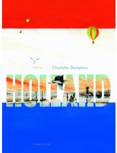 Holland and A thousand things about Holland