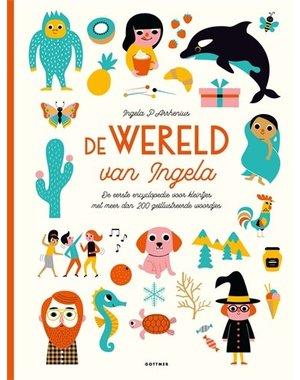 De wereld van Ingela