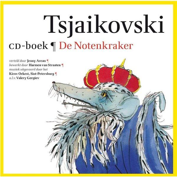 CD-boek: De Notenkraker