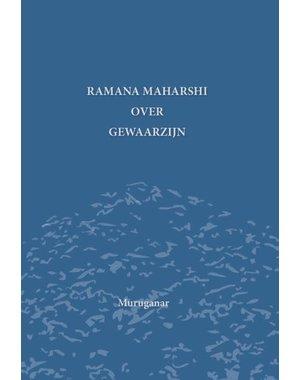 Ramana Maharshi over gewaarzijn