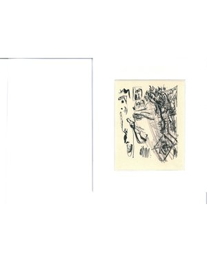 Gouache 780 | Theo Wolvecamp (1925 – 1992)
