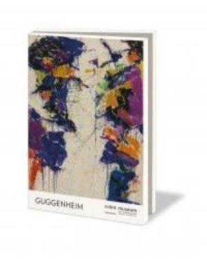Kaartenmapje | Guggenheim