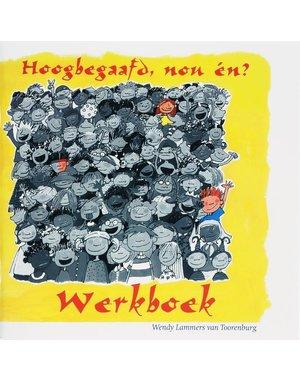 Hoogbegaafd, nou en? / Werkboek