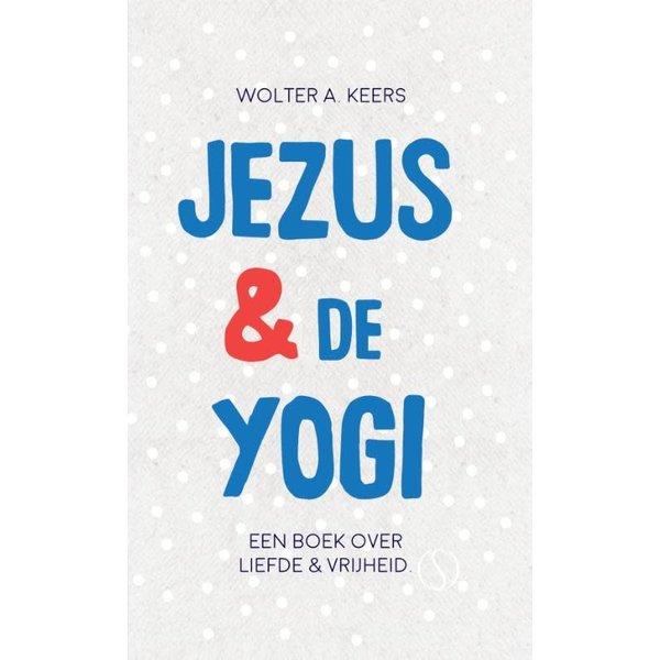 Jezus & de yogi