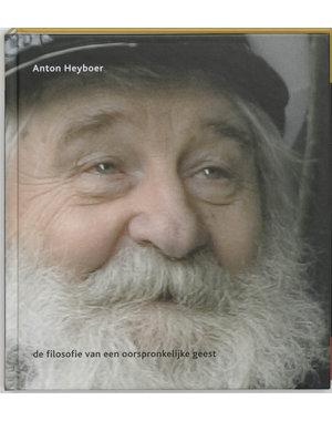 Anton Heyboer: de filosofie van een oorspronkelijke geest