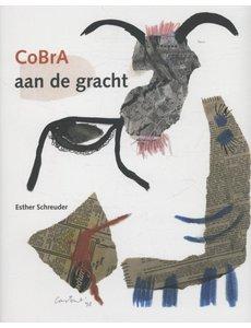 CoBrA aan de gracht