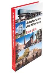 Amsterdam Architectuur