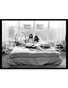 Foto John Lennon & Yoko Ono  no. 013