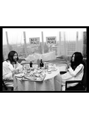 Foto John Lennon & Yoko Ono no. 003