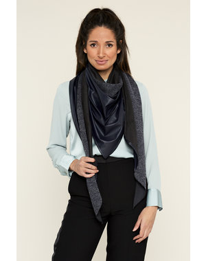Spicy Scarves Sjaal Steel | Spicy Scarves
