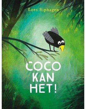Coco kan het! - mini editie