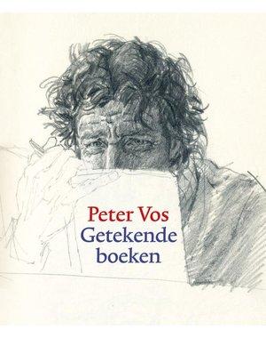 Getekende Boeken: Peter Vos