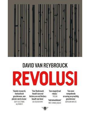 Reybrouck, Van David Revolusi