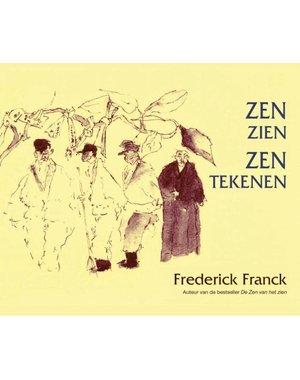 Franck, F. Zen zien, zen tekenen