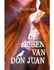 Castaneda, Carlos De lessen van Don Juan